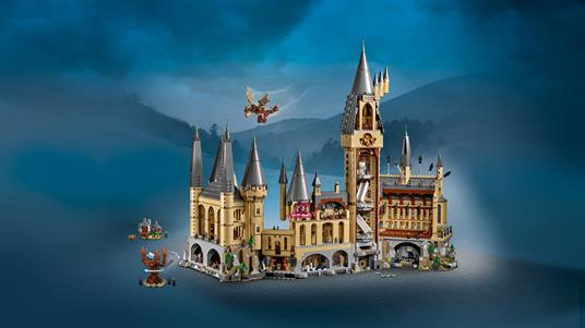 LEGO Harry Potter (71043). Castello di Hogwarts - 10