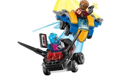 LEGO Super Heroes (76090). Mighty Micros: Star-Lord contro Nebula - 14