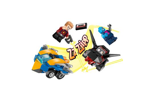 LEGO Super Heroes (76090). Mighty Micros: Star-Lord contro Nebula - 15