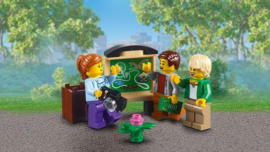 LEGO Creator Expert (10261). Montagne Russe - 6