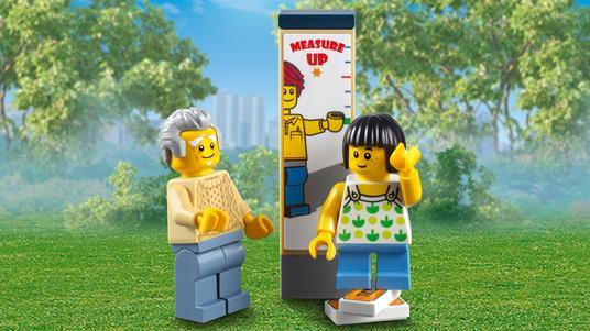 LEGO Creator Expert (10261). Montagne Russe - 7