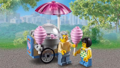 LEGO Creator Expert (10261). Montagne Russe - 8