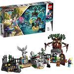 LEGO Hidden Side (70420). Mistero nel cimitero