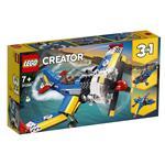 LEGO Creator (31094). Aereo da corsa