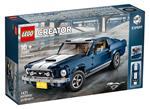 LEGO Creator Expert (10265). Ford Mustang