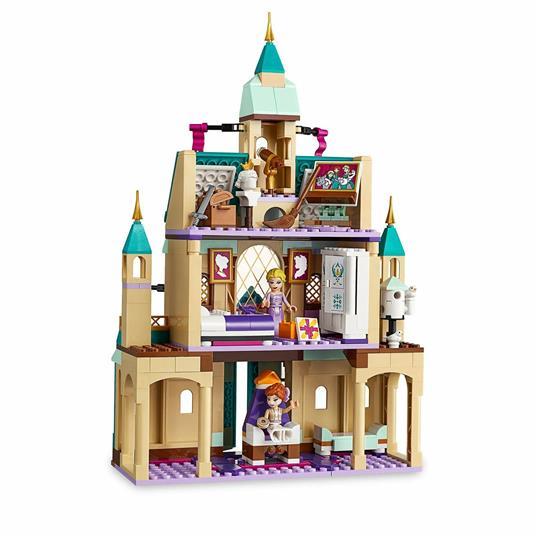 LEGO Frozen 2 (41167). Il villaggio del Castello di Arendelle - 6