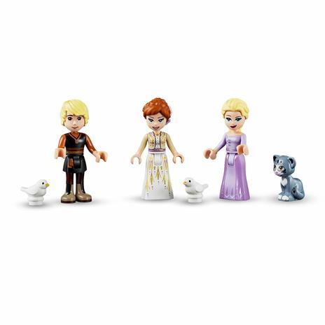 LEGO Frozen 2 (41167). Il villaggio del Castello di Arendelle - 7