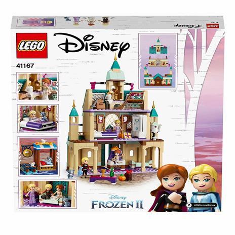 LEGO Frozen 2 (41167). Il villaggio del Castello di Arendelle - 8