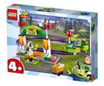 LEGO Juniors (10771). Toy Story 4: Ottovolante carnevalesco