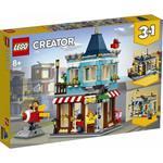 LEGO Creator (31105). Negozio di giocattoli