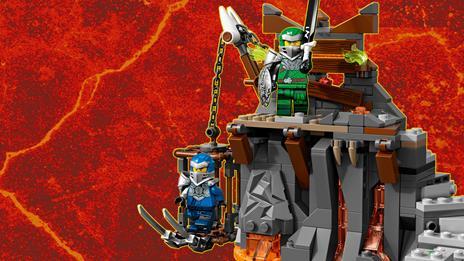 LEGO Ninjago (71717). Viaggio nelle Segrete dei Teschi - 6