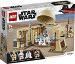LEGO Star Wars (75270). Rifugio di Obi-Wan