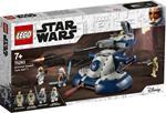 LEGO Star Wars (75283). Armored Assault Tank (AAT)