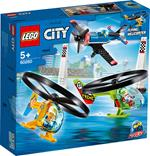 LEGO City Airport (60260). Sfida aerea
