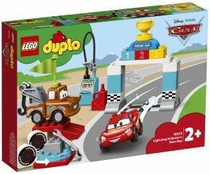 LEGO DUPLO Cars (10924). Il giorno della gara di Saetta McQueen - 2