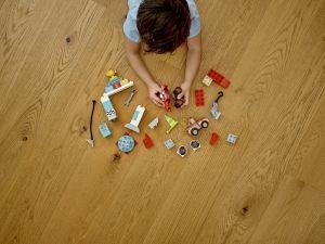 LEGO DUPLO Cars (10924). Il giorno della gara di Saetta McQueen - 6