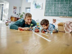 LEGO DUPLO Cars (10924). Il giorno della gara di Saetta McQueen - 7