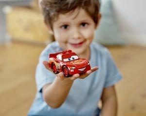 LEGO DUPLO Cars (10924). Il giorno della gara di Saetta McQueen - 9