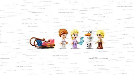 LEGO Disney Princess (43175). Il libro delle fiabe di Anna ed Elsa - 7