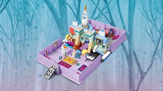 LEGO Disney Princess (43175). Il libro delle fiabe di Anna ed Elsa - 8