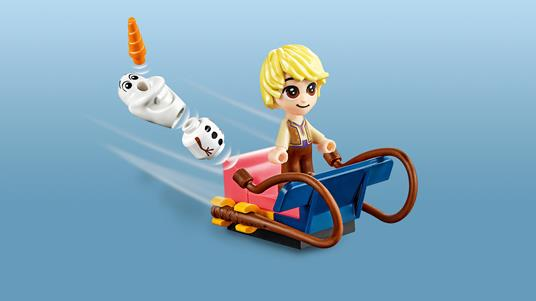 LEGO Disney Princess (43175). Il libro delle fiabe di Anna ed Elsa - 9