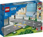 LEGO City Town (60304). Piattaforme stradali