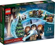 LEGO Harry Potter. Calendario dell'Avvento