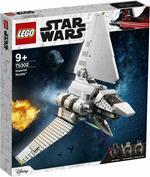 LEGO Star Wars (75302). Imperial Shuttle