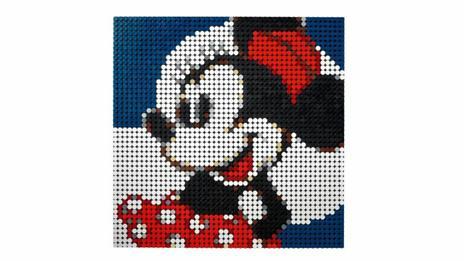 LEGO ART (31202). Disney's Mickey Mouse - 7