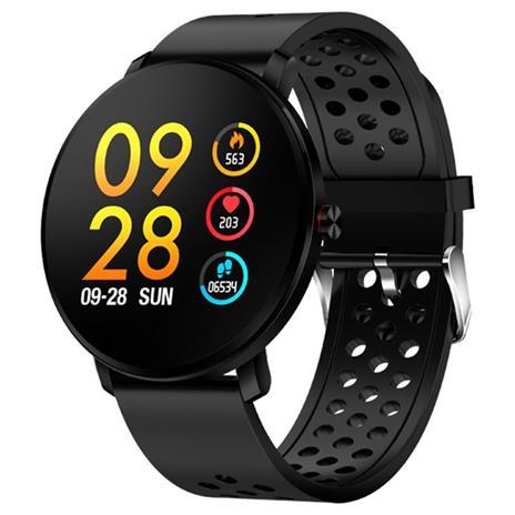 """Denver SW-171BLACK smartwatch IPS 3,3 cm (1.3"""") 44 mm Nero"""