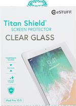 eSTUFF Apple iPad Pro 10.5 Clear Pellicola proteggischermo trasparente Tablet 1 pezzo(i)