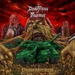 Dismemberment (Red Coloured Vinyl)