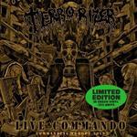 Live Commando (White Coloured Vinyl)