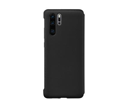 Huawei Wallet Cover Black P30 Pro