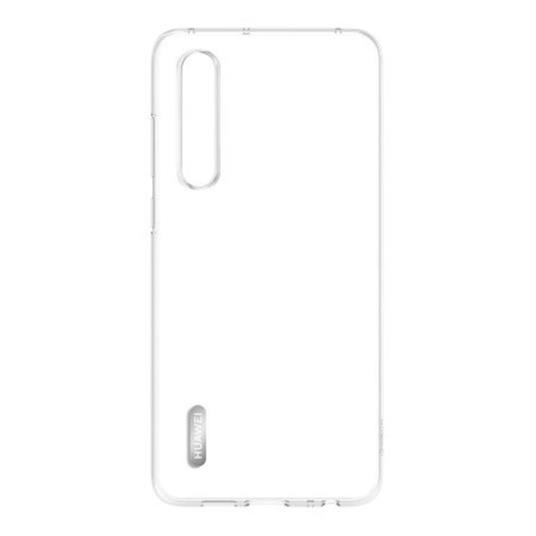 "Huawei 51993008 custodia per cellulare 15,5 cm (6.1"") Cover Trasparente"