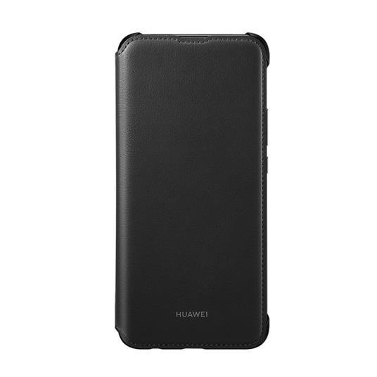 """Huawei 51993127 custodia per cellulare 16,7 cm (6.59"""") Custodia a libro Nero"""