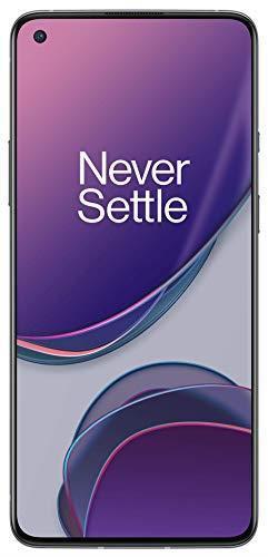 """OnePlus 8T 16,6 cm (6.55"""") 8 GB 128 GB Doppia SIM 5G USB tipo-C Argento Oxygen OS 4500 mAh - 2"""