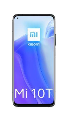 "Xiaomi Mi 10T 16,9 cm (6.67"") Doppia SIM 5G USB tipo-C 6 GB 128 GB 5000 mAh Nero"