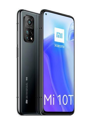 "Xiaomi Mi 10T 16,9 cm (6.67"") Doppia SIM 5G USB tipo-C 6 GB 128 GB 5000 mAh Nero - 2"