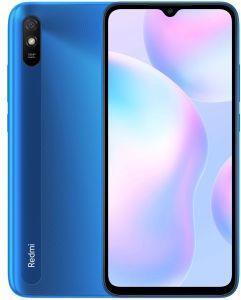 "Xiaomi Redmi 9A 16,6 cm (6.53"") 2 GB 32 GB Doppia SIM 4G Micro-USB Blu 5000 mAh"
