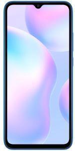 "Xiaomi Redmi 9A 16,6 cm (6.53"") 2 GB 32 GB Doppia SIM 4G Micro-USB Blu 5000 mAh - 2"