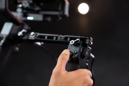 DJI RS 2 Stabilizzatore d'immagine Nero - 8