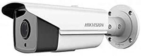 Hikvision Digital Technology DS-2CD2T25FWD-I5 4MM Telecamera di sicurezza IP Interno e esterno Capocorda Parete 1920 x 1080 Pixel - 2