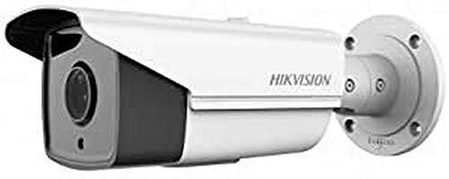 Hikvision Digital Technology DS-2CD2T25FWD-I5 4MM Telecamera di sicurezza IP Interno e esterno Capocorda Parete 1920 x 1080 Pixel