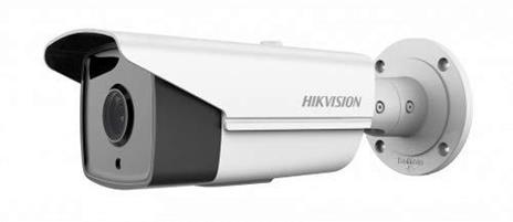 Hikvision Digital Technology DS-2CD2T25FWD-I8 Telecamera di sicurezza IP Interno e esterno Capocorda Parete 1920 x 1080 Pixel