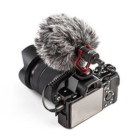 Micro video compatto - 4