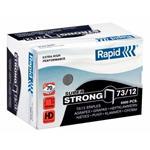 RAPID Punti metallici  Super Strong 73/12 - 24890800