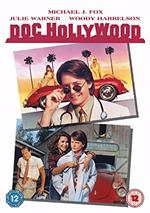 Doc Hollywood Dottore in Carriera (Import) (DVD)