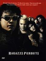 Ragazzi perduti (DVD)