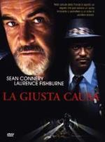La giusta causa (DVD)